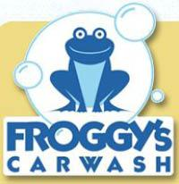 Froggy's Car Wash