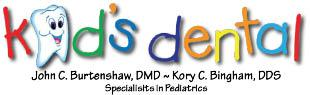 KIDS DENTAL OF IDAHO FALLS