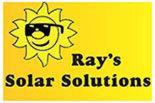 RAY'S SOLAR SOLUTIONS, SUNSCREENS & PATIO ENCLOSURES