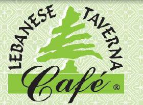 Lebanese Taverna Cafe in Silver Spring