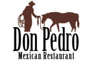 Don Pedro II Mexican Restaurant