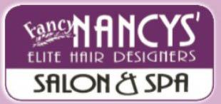 FANCY NANCY'S Salon & Day Spa