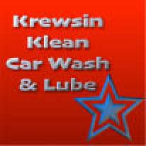 Krewsin Klean Car Wash and Lube