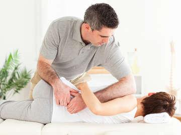 Delmar Acupuncture and Chiropractic Care
