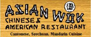 Asian Work Chinese Restaurant
