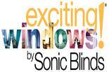 Sonic Blinds, Inc.