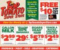 Top Tomato Grocery Store Coupons New Jersey