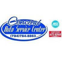 Concord Auto Service Center