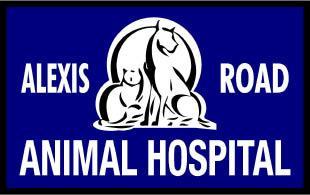 ALEXIS ROAD ANIMAL HOSPITAL