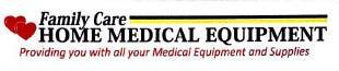Family Care Medical Equipment- Waynesboro