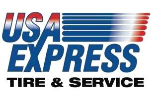 USA Express Lake Forest