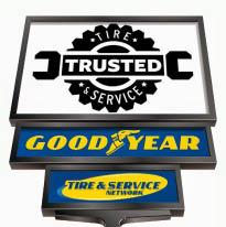 Trusted Tire & Service