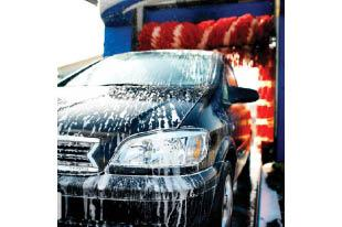 BEVERLY HILLS EXPRESS CAR WASH