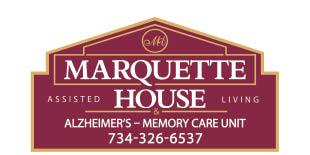MARQUETTE HOUSE