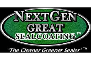 Great American Sealcoating