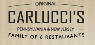 Carlucci's Italian Grill