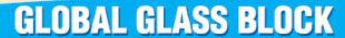 GLOBAL GLASS BLOCK & WINDOW REPLACEMENT