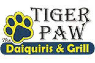 The Tiger Paw Daiquiris & Grill