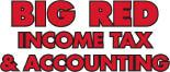 Big Red Income Tax
