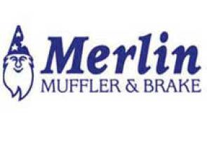 Merlin 200,000 Miles Shop