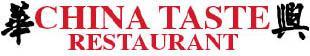 CHINA TASTE RESTAURANT- NEW MARKET RD