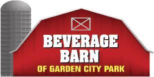 Thrifty Beverage Centers: Garden City Park