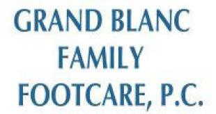 GRAND BLANC FAMILY FOOTCARE
