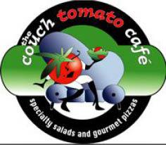 The Couch Tomato Cafe
