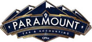 Paramount Tax & Accounting | Salt Lake, Draper & Sandy, Utah