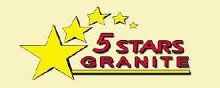 5 STARS GRANITE