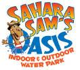 Sahara Sam's Oasis Indoor Water Park