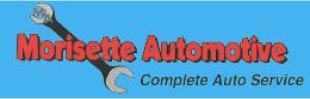 Morisette Automotive