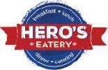 Hero's Eatery