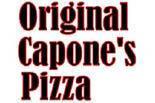 CAPONE'S PIZZA