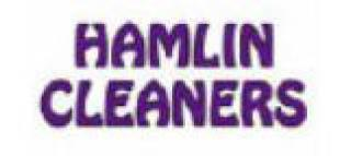 HAMLIN CLEANERS