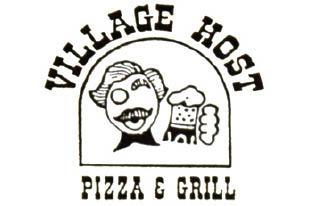 VILLAGE HOST PIZZA