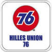 HILLES UNION 76