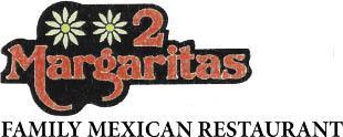 2 Margaritas