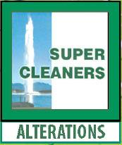 Super 1 Hour Cleaners
