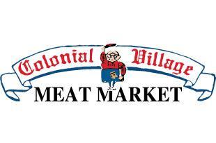 Colonial Village Meat Market