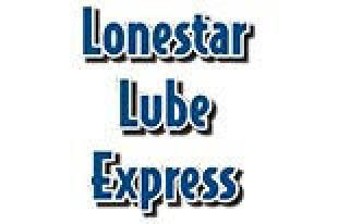 LONE STAR LUBE EXPRESS
