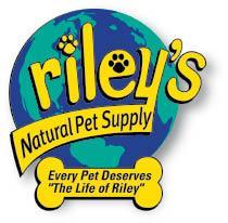 Riley's Natural Pet Supply