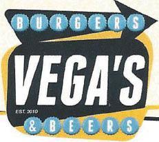 """Vega""""S Burger Bar"""