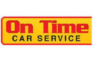 ON TIME CAR SERVICE