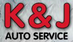 K & J AUTO SERVICE