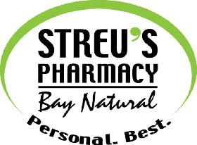 Streus Pharmacy / Bay Natural