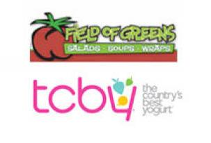 TCBY - Vineland Ave