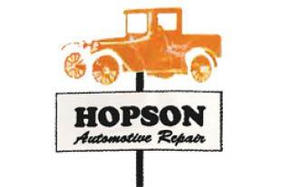 Hopson Auto Repair Inc