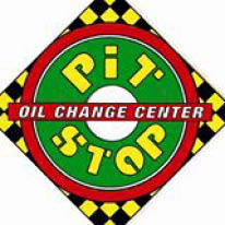 Pit Stop Oil Change Ctr