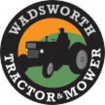 WADSWORTH TRACTOR